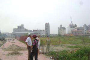 Bắc Ninh: Nhiều sai phạm 'khủng' tại dự án của Công ty Việt Toàn