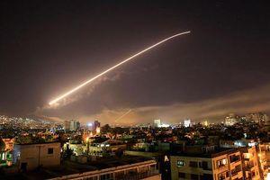Pháp đe dọa sẽ tiếp tục không kích Syria