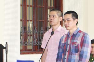 Nam thanh niên lĩnh 20 năm tù vì tham gia mua bán ma túy