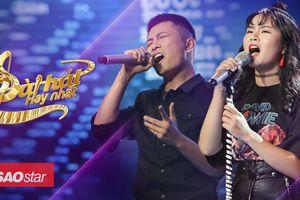 Chính thức: Gin Tuấn Kiệt, Tường Vy có mặt tại đêm Chung kết Sing My Song