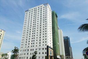 Đà Nẵng buộc tháo dỡ khách sạn cố tình 'xây lố' 129 phòng