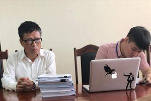 Vô cớ dừng dự án, Trưởng ban BQL Khu kinh tế Quảng Ninh nói gì?