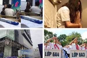 Tin tức Hà Nội 24h: Kiểm tra dự án 'mọc rêu' trên 'đất vàng'; 9 cô gái bị 'chuốc thuốc mê' bắt cóc tại Hà Nội?