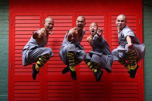'Xuyên không' 1500 năm, mục sở thị tận nơi Thánh đường võ học Thiếu Lâm Tự