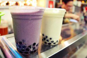 29 học sinh Tiểu học ngộ độc do uống trà sữa tại trường