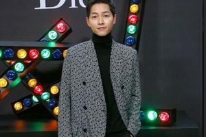 Khán giả không trông đợi Song Joong Ki tái xuất màn ảnh?