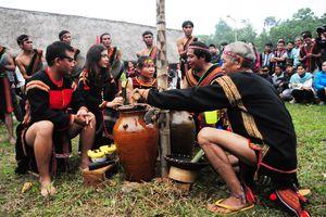 Nhiều hoạt động văn hóa diễn ra tại 'Ngôi nhà chung'