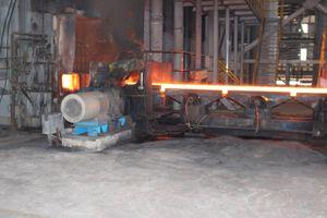 Hải Dương: 4 công nhân bị bỏng sau sự cố tại Công ty Cổ phần Thép Hòa Phát