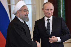 'Nghiêng' về Iran, phản ứng của Nga nếu Mỹ ra khỏi thỏa thuận hạt nhân
