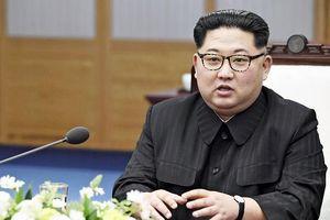 Ông Kim Jong-un có thể đang thăm Trung Quốc lần 2