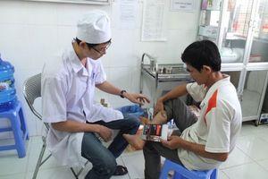 Bảo đảm cung ứng đủ vaccine phòng bệnh dại