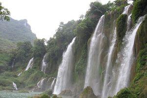 Công viên địa chất toàn cầu Cao Bằng