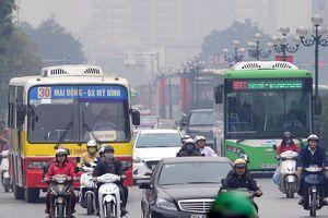 Thụy Điển hiến kế giúp Việt Nam cải thiện giao thông công cộng