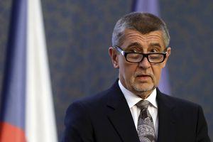Thủ tướng và Tổng thống Czech mâu thuẫn trong tuyên bố về chất Novichok