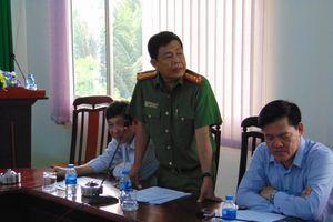 Vụ CSGT bị tố đánh dân: Kiểm điểm, điều chuyển Đội trưởng CSGT huyện