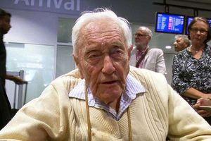 Nhà khoa học Australia 104 tuổi tới Thụy Sỹ để chết nhân đạo