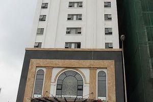 Đà Nẵng buộc tháo dỡ công trình xây dựng sai phép tại Royal Era1