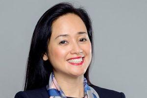 Bà Nguyễn Thị Trà My chính thức điều hành Tập đoàn PAN từ ngày 10/5