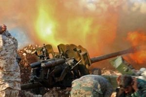 Ai tham gia cuộc chiến ở Deir ez-Zor?