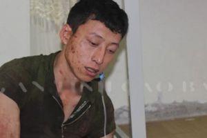 Clip MÔ PHỎNG: Đêm gây án của nghi phạm giết 4 người ở Cao Bằng