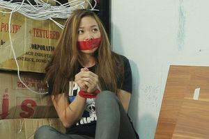 Hoảng hốt thông tin thiếu nữ 24 tuổi bị bắt cóc giữa ban ngày tại Hà Nội