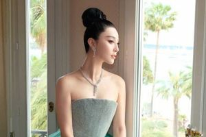 Cận cảnh căn phòng 120 triệu/đêm Phạm Băng Băng hưởng thụ khi tham dự LHP Cannes