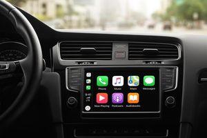 Apple CarPlay trở thành yếu tố quyết định với nhiều người mua ô tô mới