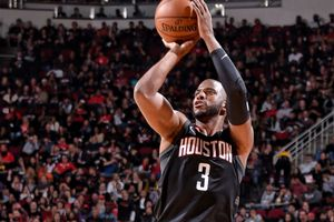 James Harden 'im hơi lặng tiếng', Houston Rockets vẫn hủy diệt Utah