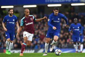 Chelsea - Huddersfield: 'The Blues' đắp đất công thành