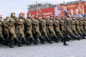 Những điều ít biết về lễ duyệt binh Ngày Chiến thắng 9/5 của Nga
