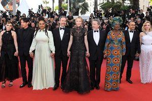 Dàn giám khảo quyền lực trên thảm đỏ khai mạc LHP Cannes 2018