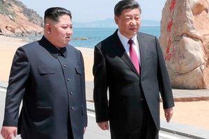Quan hệ Trung- Triều ấm lên