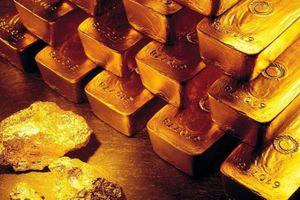 Giá vàng tiếp tục trầm lắng trong hôm nay (9-5)