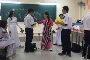 TP HCM điều chỉnh chỉ tiêu tuyển sinh lớp 10 thường