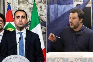 Nỗ lực cuối cùng thành lập chính phủ liên minh ở Italy