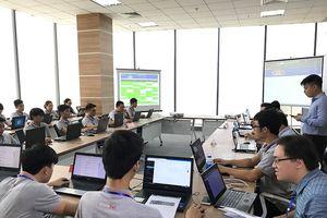 Diễn tập phòng chống mã độc đào tiền ảo quy mô lớn nhất tại Việt Nam
