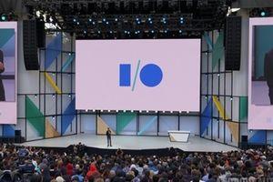 Google mang gì tới với sự kiện Google I/O 2018?