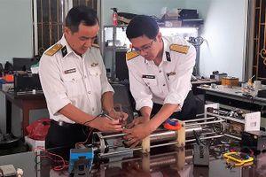 Lính thợ hải quân