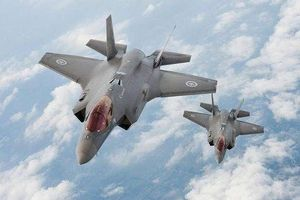 Căng thẳng leo thang ở Trung Đông, Mỹ khôi phục hợp đồng cung cấp F-35