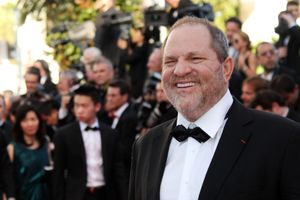Bóng ma 'quấy rối tình dục' của Harvey Weinstein tại LHP Cannes 2018