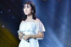 Tường Vy 'Tập làm mưa': Em rất hạnh phúc khi vào chung kết 'Sing My Song'