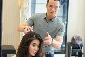Chàng trai 'âm thầm nuôi dưỡng' vẻ đẹp mái tóc phụ nữ Việt