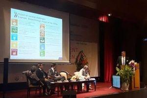 'Gặp gỡ Việt Nam' lần thứ 14: Khai mạc Hội thảo quốc tế 'Khoa học để phát triển'