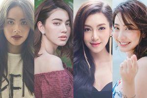 Người đẹp nào sẽ cùng Chompoo Araya đại diện Thái Lan tham dự Cannes 2018?