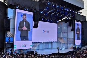 7 điểm nhấn 'đỉnh' trong sự kiện Google I/O 2018 đêm qua