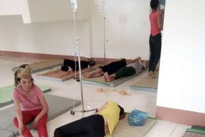 Vụ ngộ độc tại Sơn La: 45 người đã ra viện, còn 146 bệnh nhân tiếp tục được điều trị