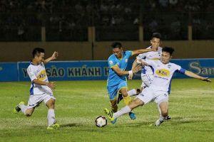 Từ hiệu ứng U23 đến 'cơn sốt' V.League hạ nhiệt