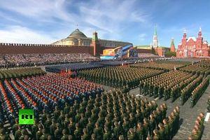 Tổng thống Putin: 'Đang có những nỗ lực nhằm viết lại lịch sử'