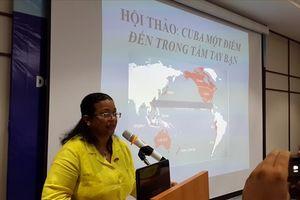 Khám phá du lịch Cuba - một điểm đến trong tầm tay