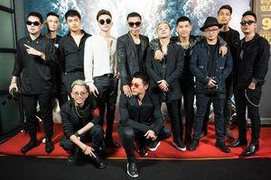 MV mới 'Everyday' của soobin Hoàng Sơn và nhóm SpaceSpeakers gây bão